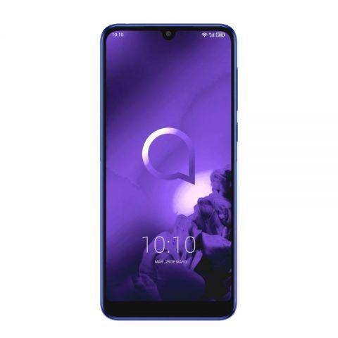 """Alcatel 3 2019 5053K 5.94"""" OC1.8Ghz 64GB 4GB Azul"""