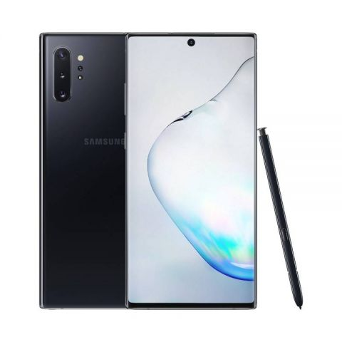 "Samsung Galaxy Note 10+ SM-N975 6.8"" 512GB Negro"