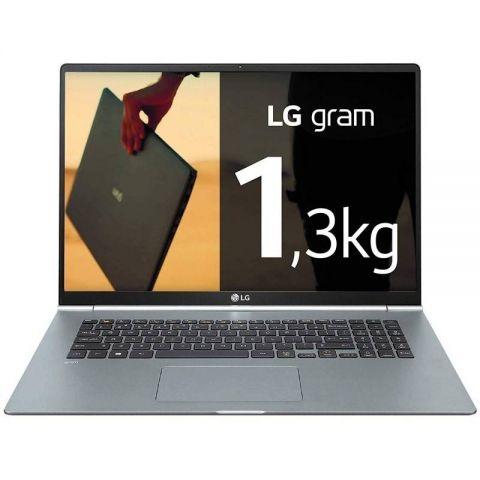 """LG 17Z990 i7-8565U 8GB 512SSD W10H 17""""IPS Grafito"""