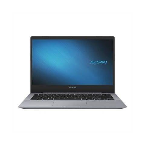 """Asus Pro P i7-8565U 8GB 256SSD W10Pro 14"""" Gris"""