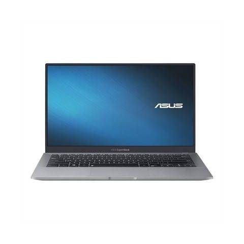 """Asus Pro B9 i7-8565U 8GB 512SSD W10P 14"""" Gris"""