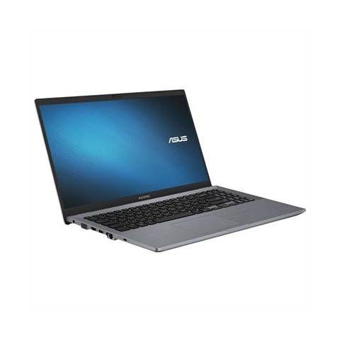 """Asus Pro P3 i5-8265U 8GB 256SSD W10P 15.6"""" Gris"""