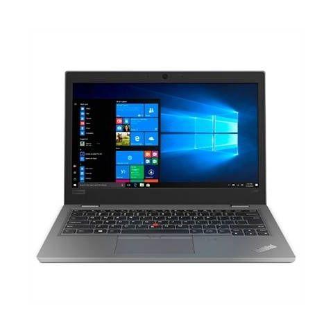 """Lenovo L390 i5-8265U 8GB 256SSD W10Pro 13.3"""" Plata"""