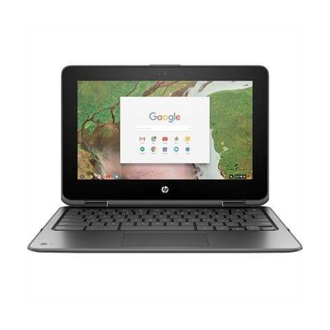 "HP Chromebook x360 11 G1 N3350 8GB 64SSD 11.6"""