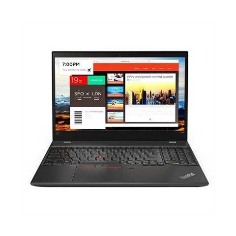 "Lenovo T580 i7-8550U 8GB 512SSD W10Pro 15.6"" IPS"