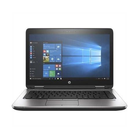 "HP Probook  640 G3 i5-7200 4GB 500GG W10Pro 14"""