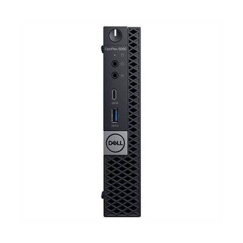Dell OptiPlex 5060 i5-8500T 8GB 256SSD W10Pro Neg