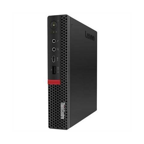 Lenovo TC M720q i3-8100T 4GB 128SSD W10Pro Negro