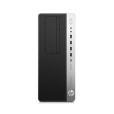HP EliteDesk 800 G4 i7-8700K 16GB 512SSD W10Pro