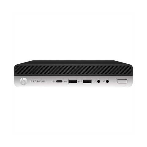 HP ProDesk 600 G4 i5-8500T 8GB 256SSD W10Pro