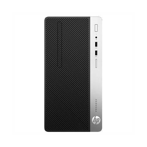 HP 400G5 MT i7-8700 8GB 256SSD W10Pro