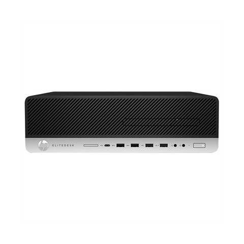 HP EliteDesk 800 G4 SFF i5-8500 8GB 1TB W10Pro