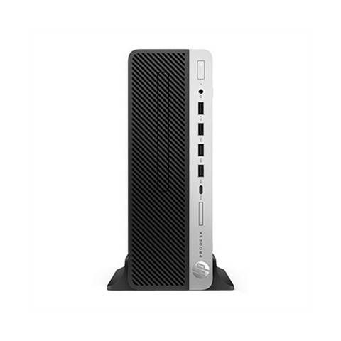 HP ProDesk 600 G4 SFF i5-8500 8GB 256SSD W10Pro