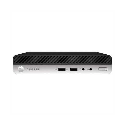 HP ProDesk 400 G4 i5-8500T 4GB 1TB W10Pro