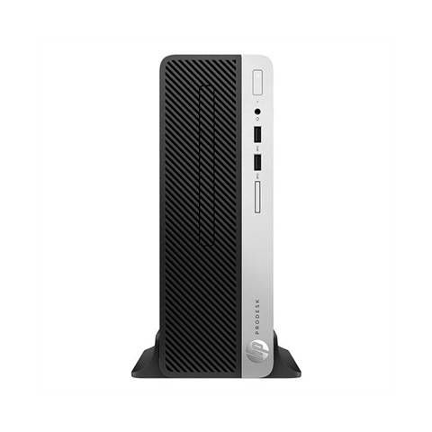 HP ProDesk 400 G5 SFF i3-8100 4GB 128SSD W10Pro