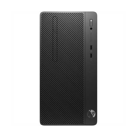 HP 290 G2 MT i3-8100 4GB 1TB W10Pro