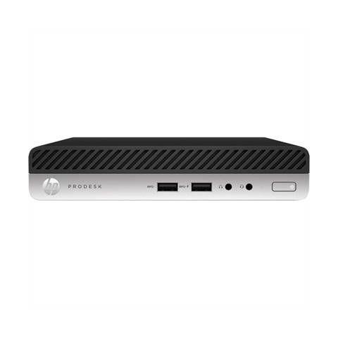HP ProDesk 400 G3 i5-7500 4GB 500GB W10Pro