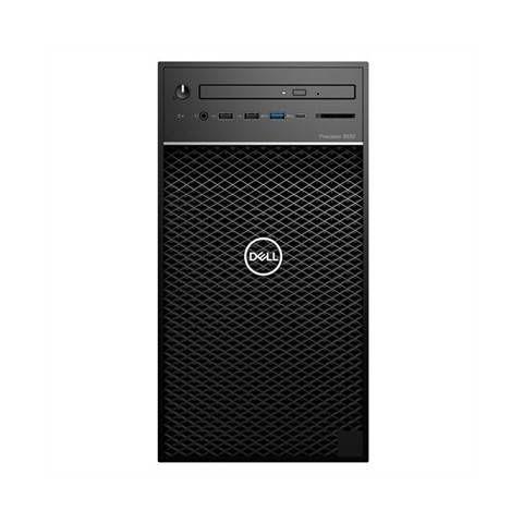 Dell Precision 3630 i5-8500 4GB 256SSD W10Pro
