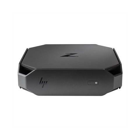 HP Z2 Mini G3 i7-6700 16GB 256SSD M620 W10Pro WS