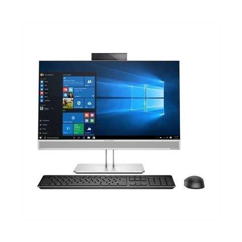 "HP 800G4EON AiO i5-8500 8GB 256SSD W10Pro 23.8"""