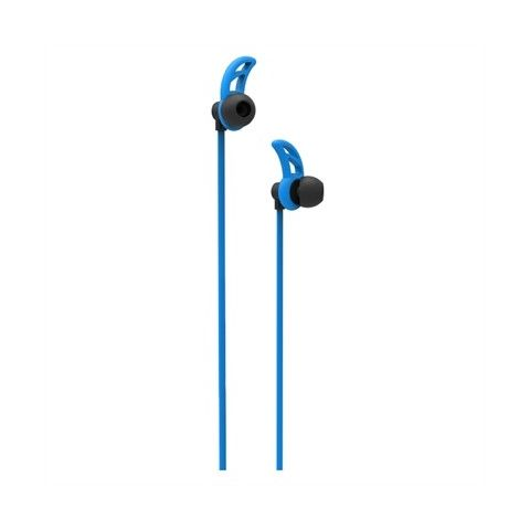 CoolBox intraauriculares airSPORT II AZUL cable
