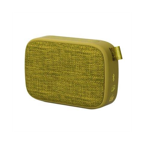 Energy Sistem Fabric Box 1 5W microSD FM Kiwi