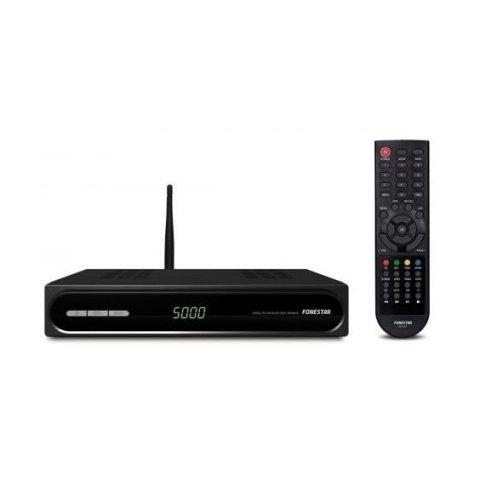 Fonestar Receptor Satelite RDS 584WHD DVB S2 1080P
