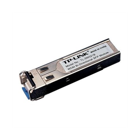 TP LINK TL SM321B Modulo SFP Mono Modo 10Km