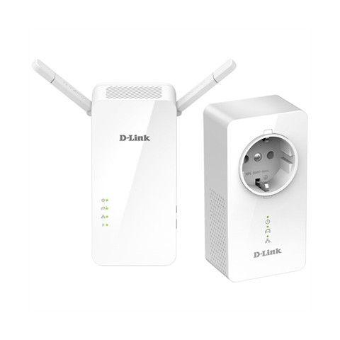 D Link DHP W611AV Powerline AV1000 AC1200