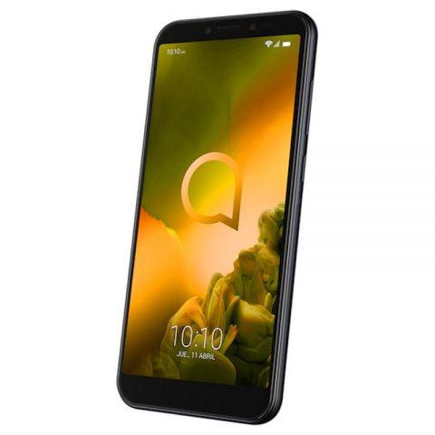 Alcatel 1S 5024F 55 OC16Ghz 64GB 4GB Negro