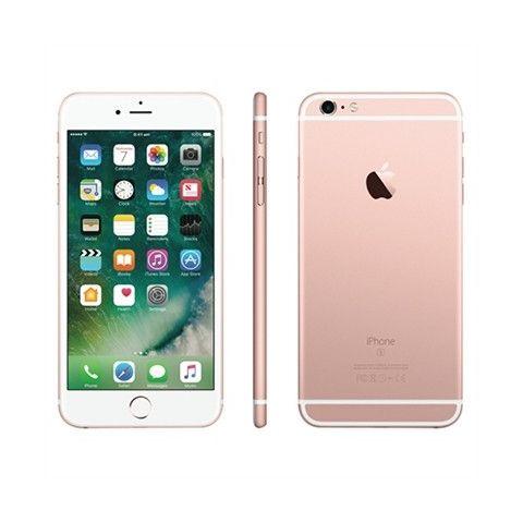 CKP iPhone 6S Semi Nuevo 64GB Oro Rosa