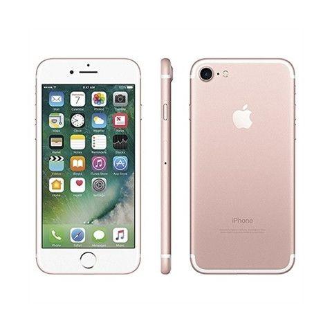 CKP iPhone 7 Semi Nuevo 128GB Oro Rosa