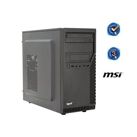 iggual PC ST PSIPCH401 i3 8100 4GB 1TB sin SO