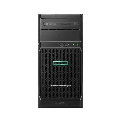 HPE ProLiant ML30 Gen10 E 2124 8GB DDR4