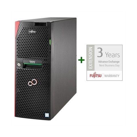 Fujitsu Prymergy TX1330M4 E2124 16GB 2TB3ANOS