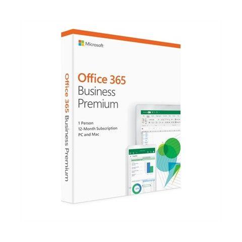 Microsoft Office 365 Empresa Premium Sanual 1u