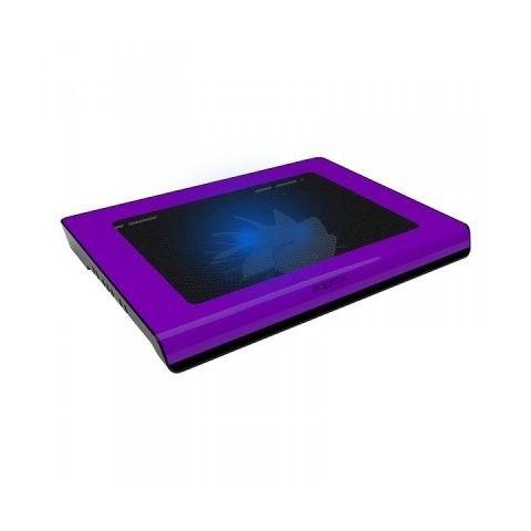 approx APPNBC06P Refrigerador portatil 154 Purp