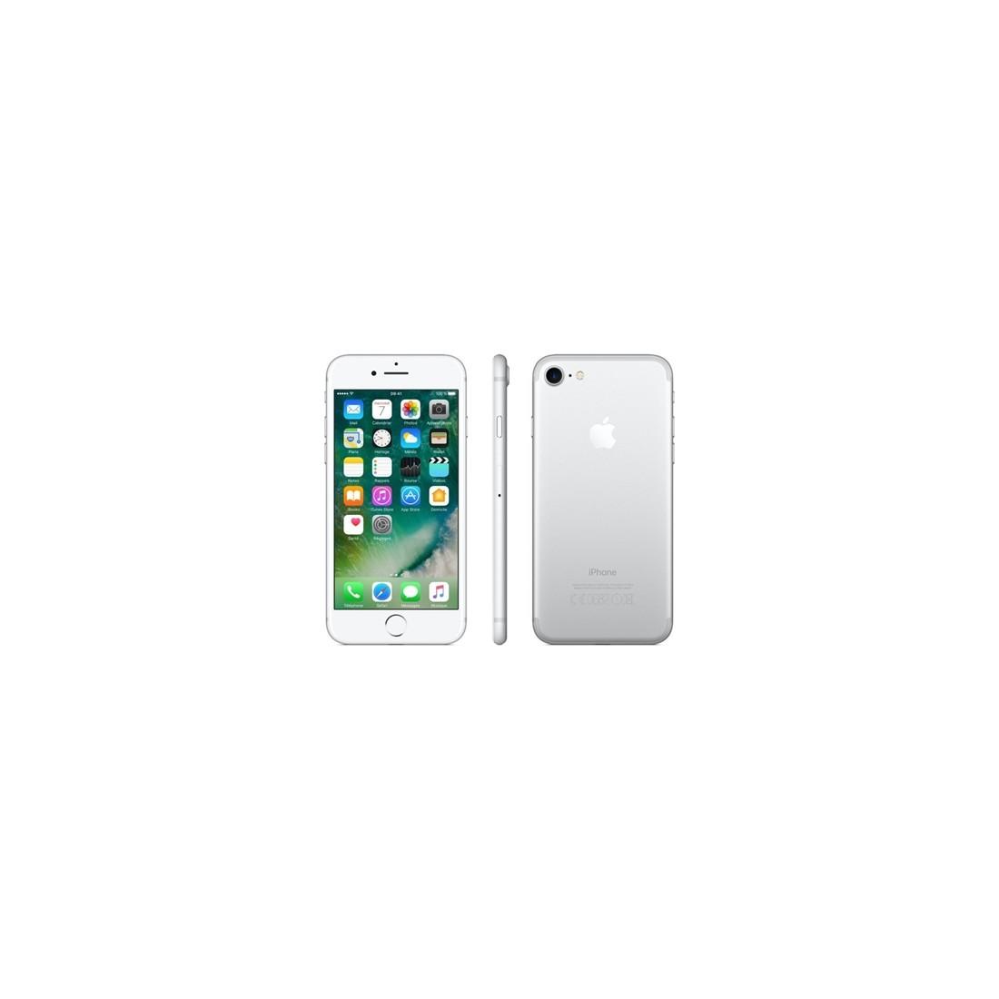 CKP iPhone 7 Semi Nuevo 128GB Plata