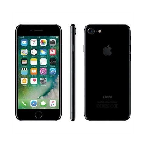 CKP iPhone 7 Semi Nuevo 128GB Negro Mate