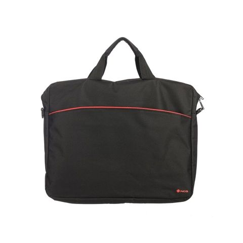 NGS BUSINESS NOTEBOOK BAG 156 Negro