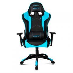 Drift Silla Gaming DR300 Negro Azul