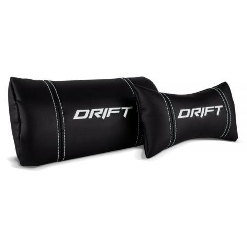 Drift Silla Gaming DR300 Negro Blanco