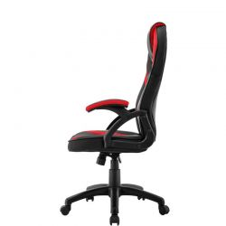 Mars Gaming Silla MGC118 Negra Roja GAS LIFT CL4