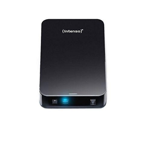 Intenso HD 6031514 6TB 35 USB 30 Negro