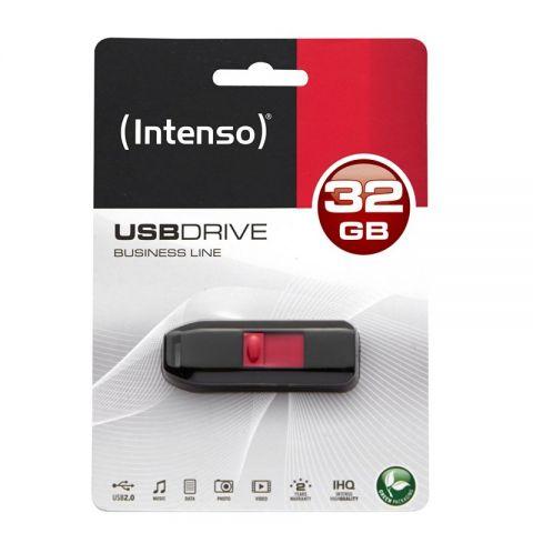 Intenso 3511480 Lapiz USB 20 Business 32GB