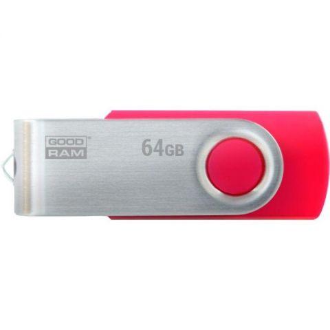 Goodram UTS3 Lapiz USB 64GB USB 30 Rojo