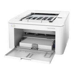 HP Impresora LaserJet Pro M203dn Duplex Red