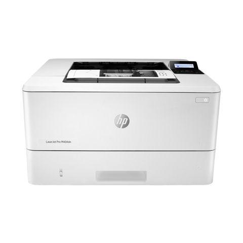 HP Impresora LaserJet Pro M404dn Duplex Blanca