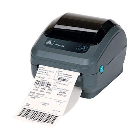 Zebra Impresora Termica GK 420D