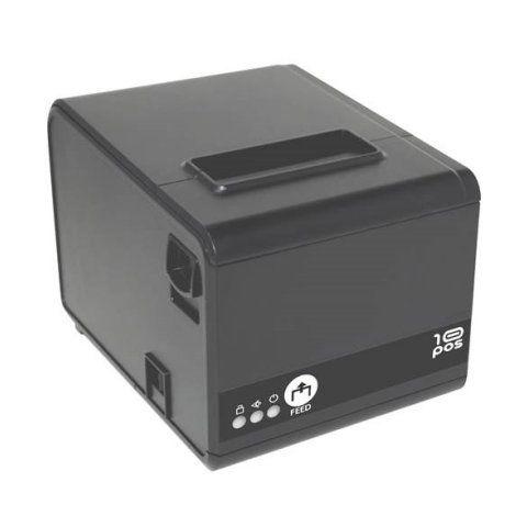 10POS Impresora Termica RP 10N UsbRS232Ethernet